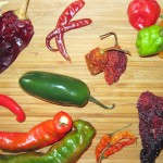 Get to Know Your Hot Chile Peppers!