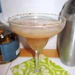 Thirsty Thursdays: Tamarind Habanero Margarita