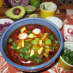 Spicy Pozole Soup to Heat Up the Month of May