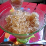 Ghost Tamarind Frio Frio or Granita, Actually
