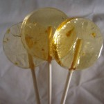 New and Improved Lollipops