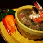 Comfort Foods: Spicy Soups from Around the World