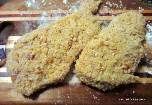 breaded-chicken
