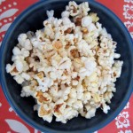 {Recipe} An Easy Movie Night Snack