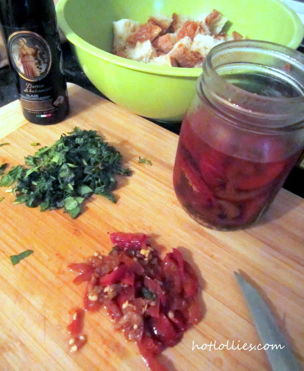 panzanella-ingredients