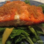 Healthy and Spicy Grilled Sockeye Salmon Recipe