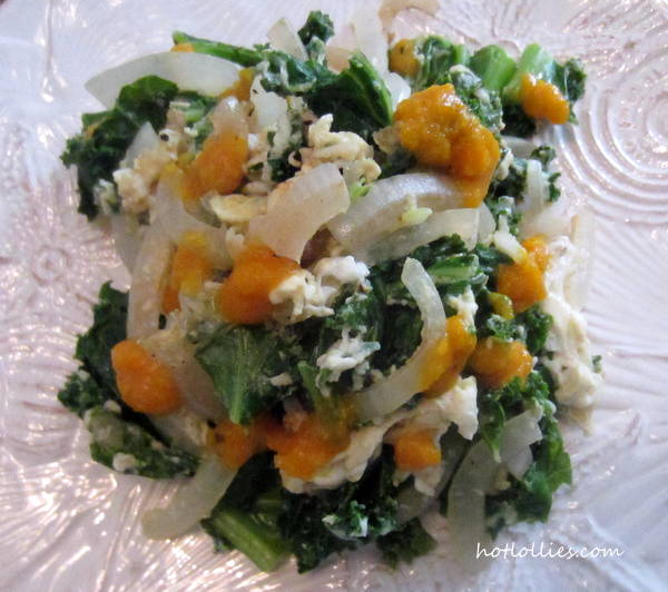 spicy-kale-eggs