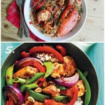 Spicy Recipes Roundup: Comfort Foods