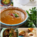 Spicy Recipes Roundup – Soups and Stews