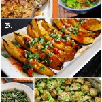 Recipe Roundup: Spicy Side Dishes