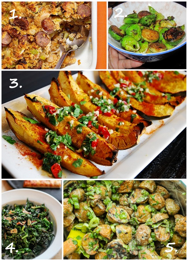 Spicy-Side-Dishes