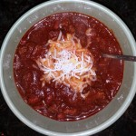 Spicy Chipotle Chili Recipe