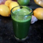 Spicy Green Goddess Elixir Recipe