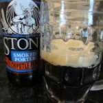 Smoked Chipotle Pepper Porter