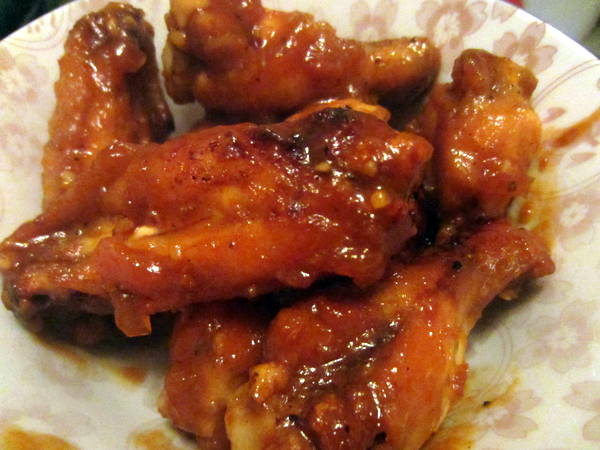 spicy-honey-whiskey-wings